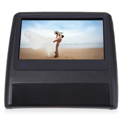 XD9908 9 Inch 800 x 480 LCD Screen Car DVD Player