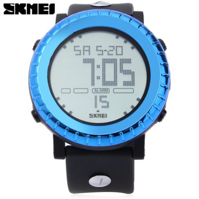 SKMEI 1172 Male Digital Sport Watch