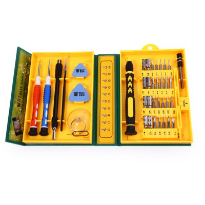 Best 38 in 1 Precision Telecommunication Tool Set