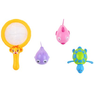 Baby Floating Paddle Bath ToyOutdoor Fun &amp; Sports<br>Baby Floating Paddle Bath Toy<br><br>Age Range: &gt; 1 year old<br>Gender: Unisex<br>Material: Plastic<br>Type: Water Spraying Tool<br>Product weight: 0.165 kg<br>Package weight: 0.215 kg<br>Package Size(L x W x H): 33.00 x 21.00 x 7.00 cm / 12.99 x 8.27 x 2.76 inches<br>Package Contents: 1 x Baby Bath Toy Set