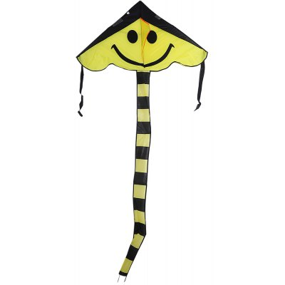 1.6m Small Smile Style Flying Kite Toy