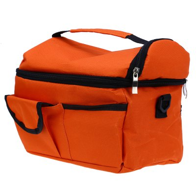 Car Insulated Cooler Tote Bag