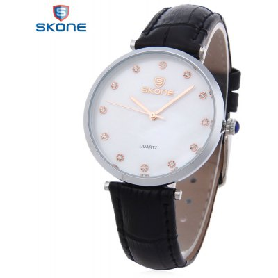SKONE 9411 Women Quartz Watch
