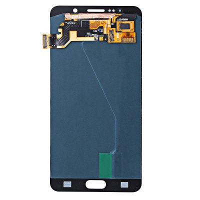 ФОТО LCD Screen Digitizer Frame for Samsung Galaxy Note 5