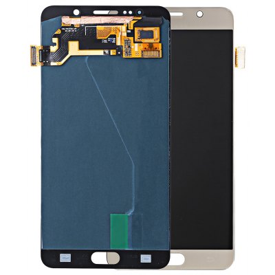 LCD Screen Digitizer Frame for Samsung Galaxy Note 5