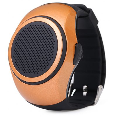 YUHAI Watch Style Music Speaker