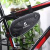 cheap YANHO YA009 Cycling Bag Front Frame Triangle Pouch