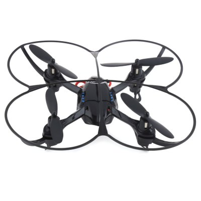 ATTOP YD - 928 2.4G 4CH 6-Axis Gyro RC Quadcopter
