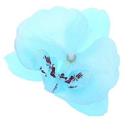 50pcs Artificial Butterfly Silk Decoration Flowers