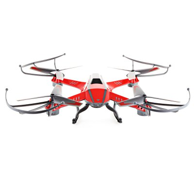 Attop A8 4CH 6-Axis Gyro RC QuadcopterRC Quadcopters<br>Attop A8 4CH 6-Axis Gyro RC Quadcopter<br><br>Age Range: &gt; 14 Years old<br>Control Channels: 4 Channels<br>Controller Mode: MODE2<br>Material: ABS<br>Product weight: 0.300 kg<br>Package weight: 1.090 kg<br>Package Size(L x W x H): 55.00 x 35.00 x 11.00 cm / 21.65 x 13.78 x 4.33 inches<br>Package Contents: 1 x Quadcopter, 2 x Propeller, 2 x USB Cable, 1 x Remote Control, 1 x English Instruction, 1 x Screwdriver