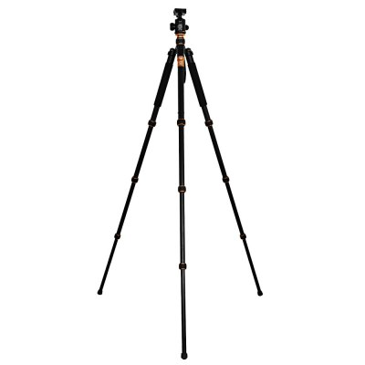 QZSD Q999C 62.2 Inches Lightweight Tripod MonopodPhotography Accessories<br>QZSD Q999C 62.2 Inches Lightweight Tripod Monopod<br><br>Product weight: 1.400 kg<br>Package weight: 1.880 kg<br>Package Size(L x W x H): 12.00 x 12.00 x 49.50 cm / 4.72 x 4.72 x 19.49 inches<br>Package Contents: 1 x Q999C Tripod, 3 x Bag, 1 x Hex Wrench, 1 x Bilingual User Manual in English and Chinese