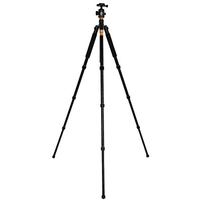 QZSD Q999  62.2 Inches Lightweight Tripod MonopodPhotography Accessories<br>QZSD Q999  62.2 Inches Lightweight Tripod Monopod<br><br>Product weight: 1.500 kg<br>Package weight: 2.200 kg<br>Package Size(L x W x H): 12.00 x 12.00 x 49.50 cm / 4.72 x 4.72 x 19.49 inches<br>Package Contents: 1 x Q999 Tripod, 3 x Bag, 1 x Hex Wrench, 1 x Bilingual User Manual in English and Chinese