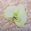 best 50pcs Artificial Butterfly Silk Decoration Flowers