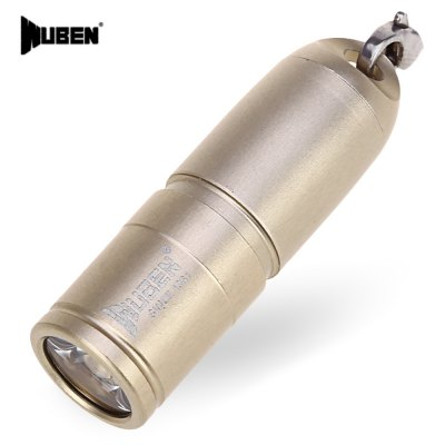 Wuben G344 Copper Flashlight
