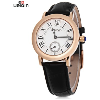 WeiQin W4813E Female Quartz Watch