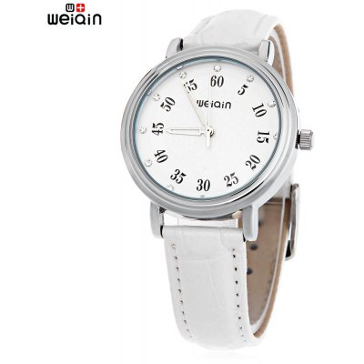 WeiQin W40003L Female Quartz Watch