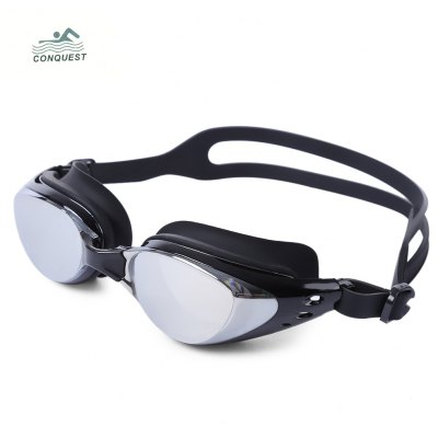 Conquest G3200M Adjustable Swimming Goggles