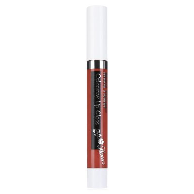 12 Charming Colors Waterproof Long Lasting Liquid Lip Gloss