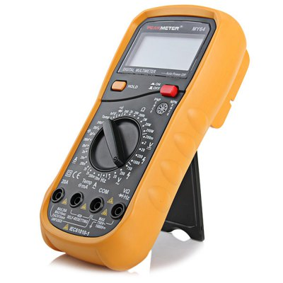 PEAKMETER MY64 Multifunctional Digital Multimeter