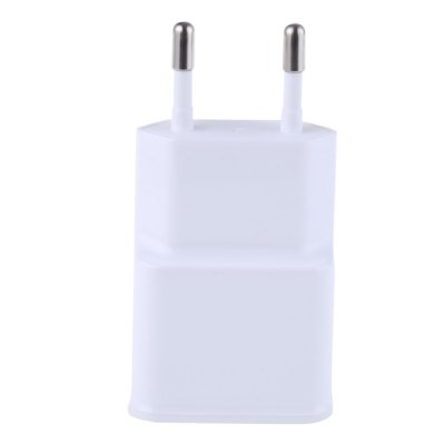 5V 2A Double USB Ports Travel Charger Adapter