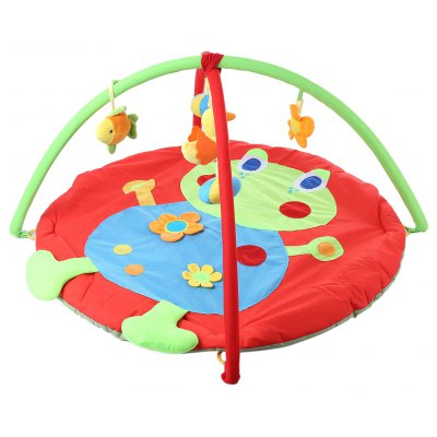 Baby Soft Play Mat Crawling Toy