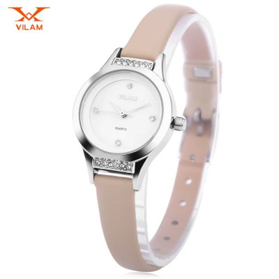 VILAM V1003L Female Quartz Watch