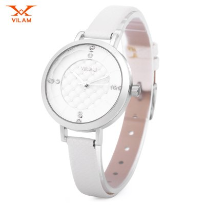 VILAM V1006L Women Quartz Watch