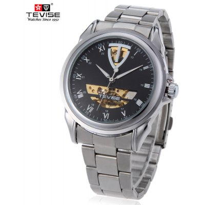 Tevise M554 - 001 Men Automatic Mechanical Watch