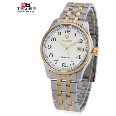 Tevise 8500 - 002 Men Automatic Mechanical Watch