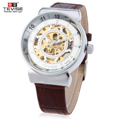 Tevise 750 - 003 Male Automatic Mechanical Watch
