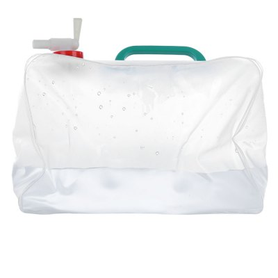 10L Durable Foldable Water Bag Container
