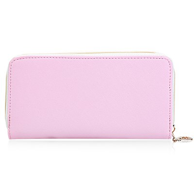 Bird Letter Water Drop Leaf Color Block WalletWomens Wallets<br>Bird Letter Water Drop Leaf Color Block Wallet<br><br>Wallets Type: Clutch Wallets<br>Gender: For Women<br>Style: Fashion<br>Closure Type: Zipper&amp;Hasp<br>Pattern Type: Patchwork<br>Main Material: Polyester<br>Hardness: Soft<br>Interior: Interior Slot Pocket<br>Embellishment: Letter<br>Height: 10 cm / 3.94 inch<br>Width: 3 cm / 1.18 inch<br>Length(CM): 19 cm / 7.48 inch<br>Product weight: 0.174 kg<br>Package weight: 0.207 kg<br>Package size (L x W x H): 19.50 x 3.50 x 10.50 cm / 7.68 x 1.38 x 4.13 inches<br>Package Contents: 1 x Wallet
