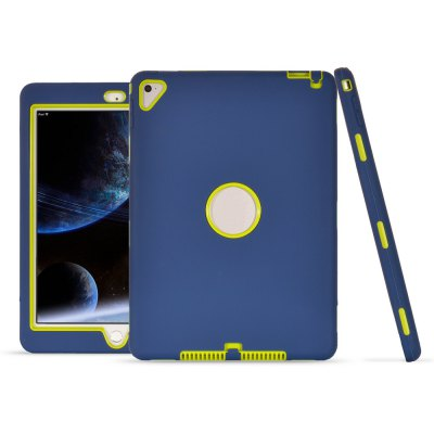 PC Tablet Cover Case for iPad Pro 9.7 Inch / Air 2