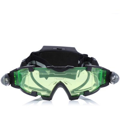 JYW - 1312 Night Vision Goggles with Flip-out Lights