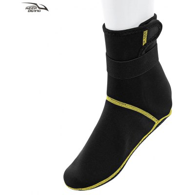 Keepdiving Paired Unisex Warming Socks Boot