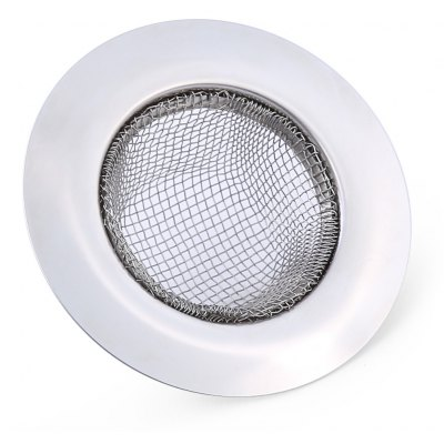 Stainless Steel Small Mesh Sink Strainer
