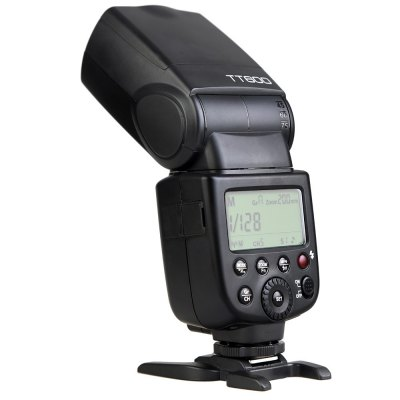 Godox TT600 2.4G Wireless Camera FlashlightPhotography Accessories<br>Godox TT600 2.4G Wireless Camera Flashlight<br><br>Product weight: 0.400 kg<br>Package weight: 0.537 kg<br>Product Size(L x W x H): 6.50 x 7.50 x 19.00 cm / 2.56 x 2.95 x 7.48 inches<br>Package Size(L x W x H): 9.00 x 8.00 x 20.00 cm / 3.54 x 3.15 x 7.87 inches<br>Package Contents: 1 x TT600 Flash, 1 x Protection Bag, 1 x Mini Stand, 1 x Power Code