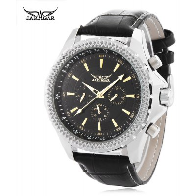 JARAGAR F201606203 Men Automatic Mechanical Watch