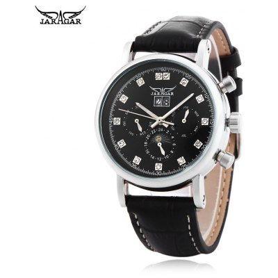 JARAGAR F20166201 Men Automatic Mechanical Watch