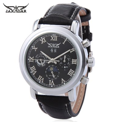 JARAGAR F2016620 Men Auto Mechanical Watch