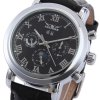 JARAGAR F2016620 Men Auto Mechanical Watch deal