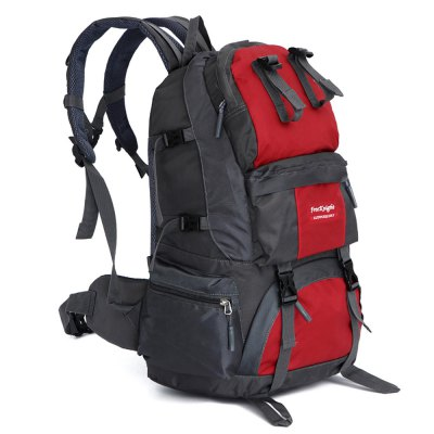 Free Knight FK0218 50L Polyester Water Resistant Backpack