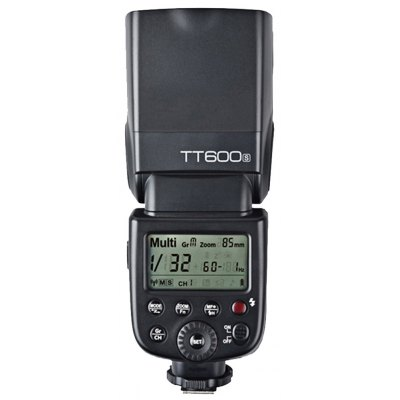 Godox TT600S Master and Slave Camera Flash Light for Sony