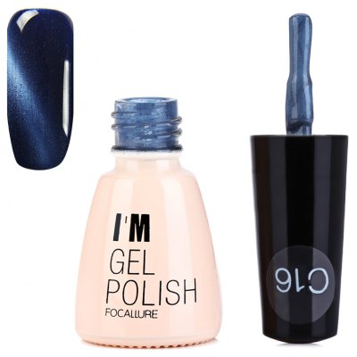 FOCALLURE 30 Colors UV Gel Manicure Cat Eyes Nail Gel