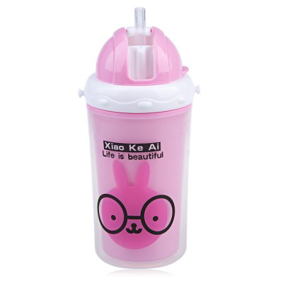 Bobei Elephant  Kids Cute Cartoon Printed Water BottleFeeding<br>Bobei Elephant  Kids Cute Cartoon Printed Water Bottle<br><br>Item Type: Bottles<br>Material: PP/Plastic<br>Mouth Size: Big Mouth<br>Product weight: 0.150 kg<br>Package weight: 0.205 kg<br>Product size (L x W x H): 7.00 x 6.00 x 17.50 cm / 2.76 x 2.36 x 6.89 inches<br>Package size (L x W x H): 8.00 x 8.00 x 18.00 cm / 3.15 x 3.15 x 7.09 inches<br>Package Content: 1 x Bottle