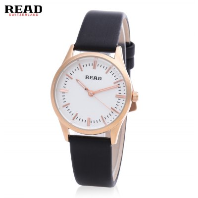 READ R28007 Female Quartz Watch