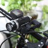 Bicycle Handlebar Extender Clip Mount Bracket Holder photo