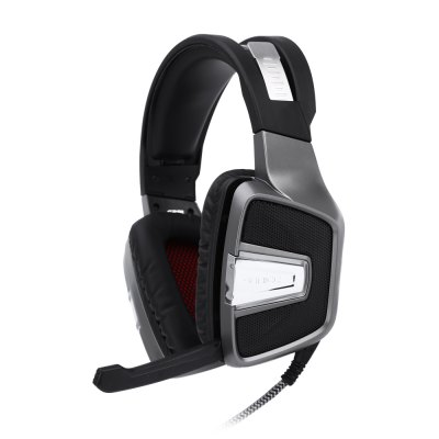 SENICC G291 Over-ear Gaming Headphone