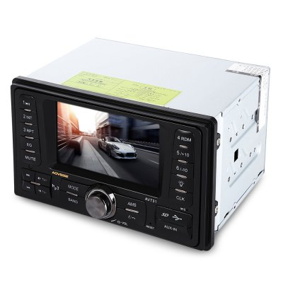 AV731 Car Audio MP3 Player