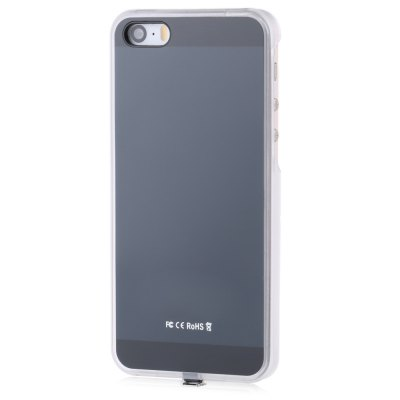 Wireless Charging Receiver Back Cover for iPhone 5 / 5S
